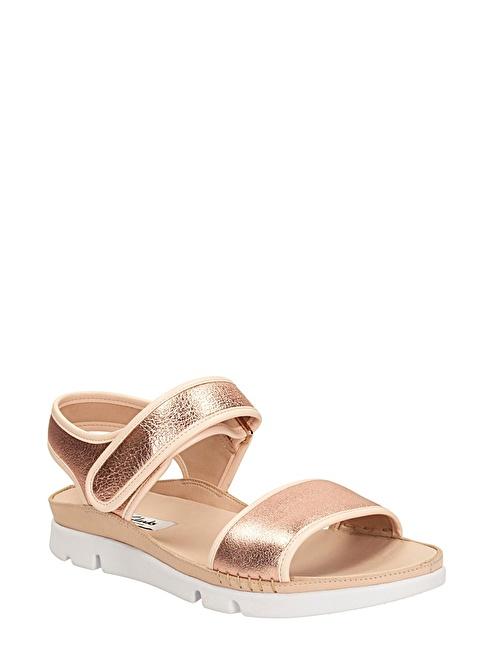 Clarks Ayakkabı Bronz